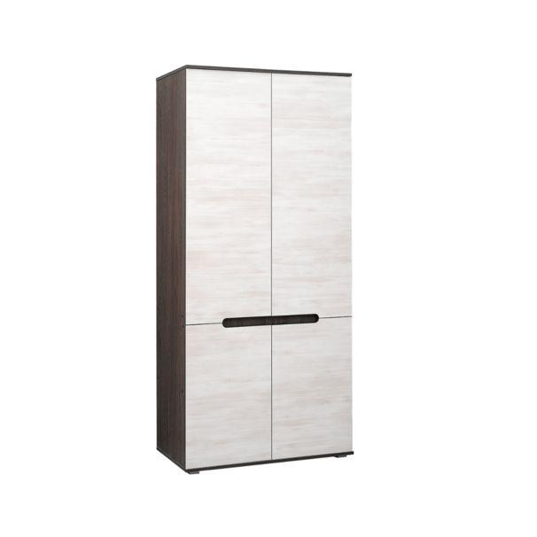 Шкаф для одежды Александра-26 – купить в Москве по цене 7 560 руб в интернет-магазине «ZonaMebely»